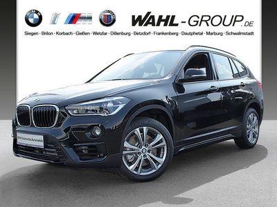 gebraucht BMW X1 xDrive20i Sport Line