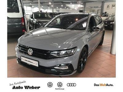 gebraucht VW Passat Variant 2.0TDI R-Line Edition DSG NaviPro