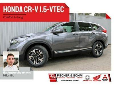 gebraucht Honda CR-V 1,5-Liter VTEC-TURBO Comfort 6-Gang Benzin