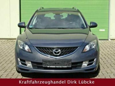 käytetty Mazda 6 Kombi 2.0 CRDT Exclusive