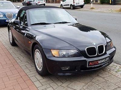 gebraucht BMW Z3 BaureiheRoadster 1.8