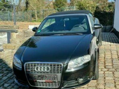gebraucht Audi A4 Cabriolet 3,2 FSI Multitronic -Preis...