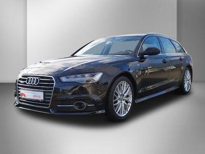 gebraucht Audi A6 Avant 3.0 TDI S-tronic quattro S line LED ACC T