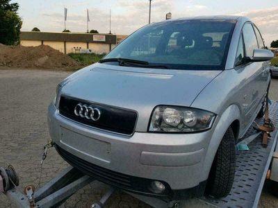 gebraucht Audi A2 1.2 TDI 3L