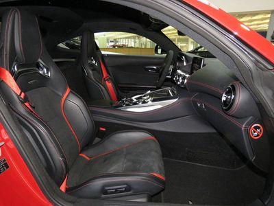 gebraucht Mercedes AMG GT S Edition1/Keramik/Performance/Comand/Aer