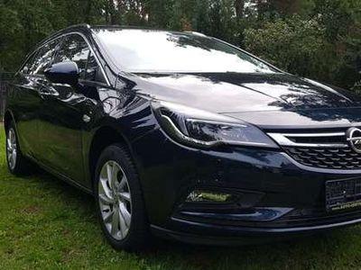 gebraucht Opel Astra 1.4 ECOTEC CNG Sports Tourer Innovation