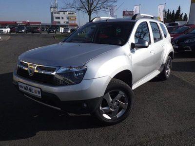 gebraucht Dacia Duster Prestige 4x2 dci Klima