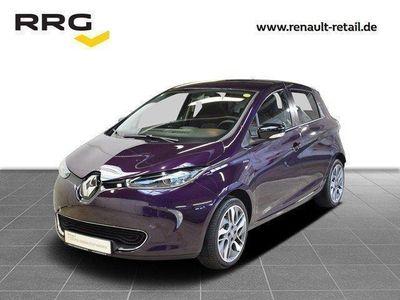gebraucht Renault Zoe R110 LIFE LIMITED AUTOMATIK zzgl. BATTERIEMI
