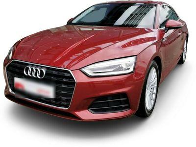 gebraucht Audi A5 A52.0 TFSI 40 TFSI NavigationLeder Bluetooth