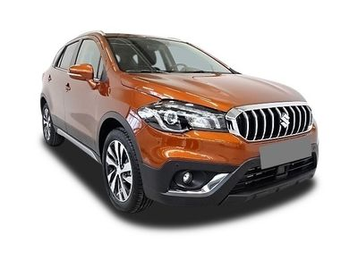 gebraucht Suzuki SX4 S-Cross 1.4 Benzin