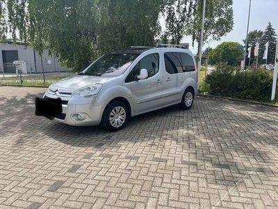 gebraucht Citroën Berlingo 1.6 HDi 110 FAP Multispace