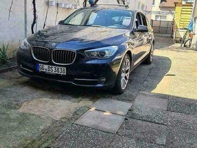 gebraucht BMW 535 Gran Turismo f07 d TOP