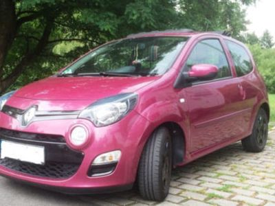 gebraucht Renault Twingo 1.2 LEV 16V 75 Liberty Eco-Drive