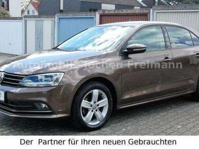 gebraucht VW Jetta 1.4 TSI BlueMotion Technology Navi