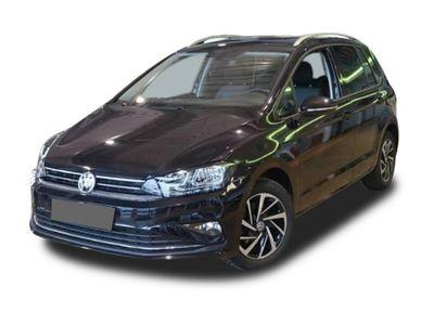 gebraucht VW Golf Sportsvan VII Join 1.5 TSI ACC Navi SHZ
