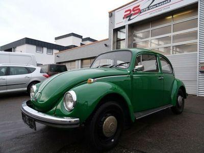gebraucht VW Käfer 1302 mit H Zul.