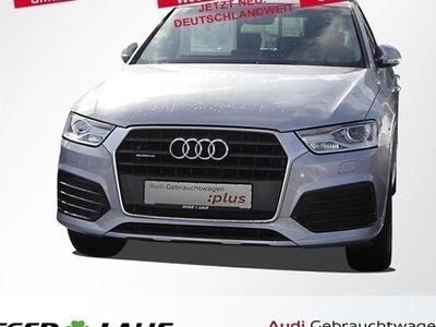second-hand Audi Q3 Sport 2.0 TDI quattro