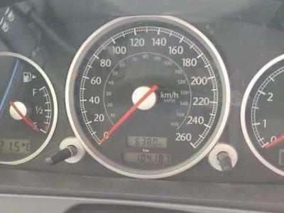 gebraucht Chrysler Crossfire Roadster Automatik