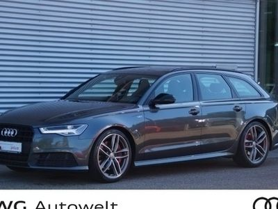 gebraucht Audi A6 Avant 3.0 TDI competition quattro Tiptronic,