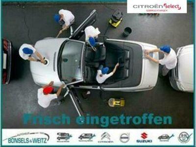 gebraucht DS Automobiles DS4 Crossback DS 4 BLUE HDI 180 Autom. CROSSBACK Navi Keyless