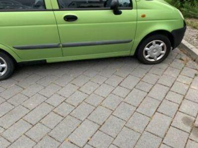 gebraucht Chevrolet Matiz 0.8 S