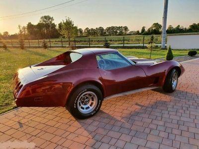 gebraucht Corvette C3 Top restauriert