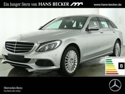 gebraucht Mercedes C180 C-KlasseT Avantg Int. Exclus. Ext. LED NP 49.000,-