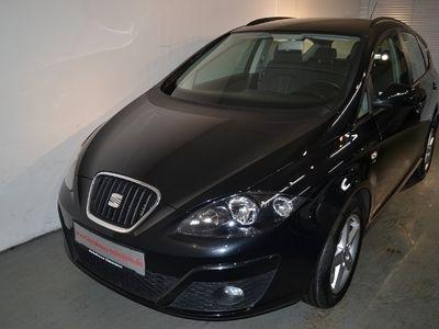 gebraucht Seat Altea XL 1.2 TSI Reference Copa Ecomotive Klima*