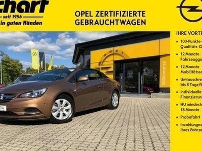 second-hand Opel Cascada Edition Klima IntelliLink SHZ