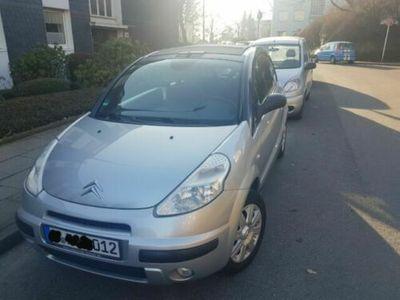 używany Citroën C3 Pluriel 1.4 Style