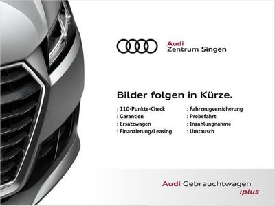gebraucht Audi A6 Limousine 50 TDI quattro tiptronic sport