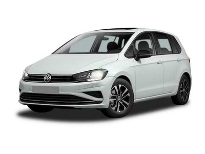 gebraucht VW Golf Sportsvan Golf Sportsvan United 1.5 TSI DSG Navi Pano AHK