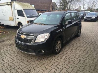 Chevrolet Orlando Gebraucht 100 Gnstige Angebote Autouncle