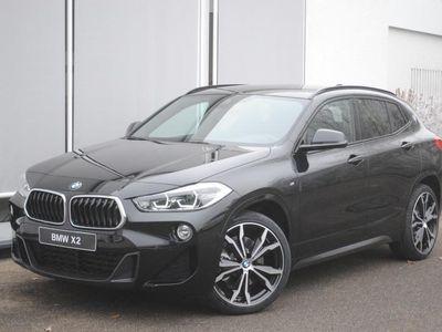 gebraucht BMW X2 xDrive20i AHK M-Sport Business Entertainment