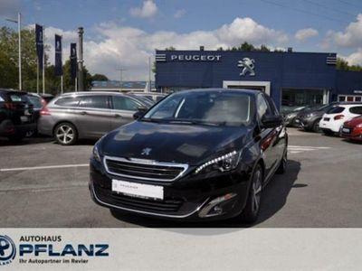 gebraucht Peugeot 308 Allure 1.2 PureTech 130 (EURO 6)