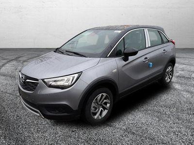 gebraucht Opel Crossland X Innovation Klimaautomatik beh.Frontscheibe