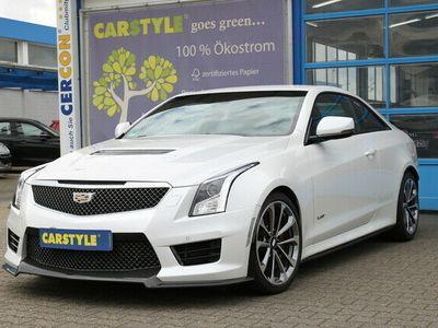 gebraucht Cadillac ATS -V Coupe Recaro Bose RCam TOP