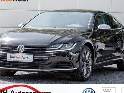 usado VW Arteon 2.0 TDI 4Motion Elegance Panorama NaviPro