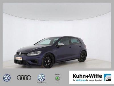 käytetty VW Golf R 4Motion 2.0 TSI BMT DSG*PANO*Navi*Kamera*Active Info-Display