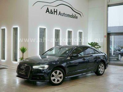 gebraucht Audi A6 Lim. 2.0 TDI S-tronic ultra *NAVI-MMI*LEDER*