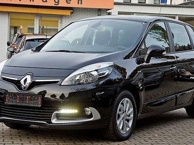 gebraucht Renault Scénic III Limited 1.2 TCe 115 Navi Keyless RDC Klimaauto