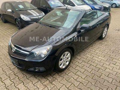 gebraucht Opel Astra Cabriolet Twin Top 1.6 Endless Summer,Tüv Inspek.neu