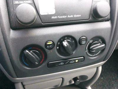gebraucht Mazda 323F 1.6l Klima