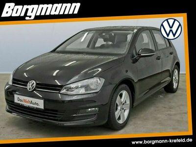 gebraucht VW Golf VII 1.2 TSI COMFORTLINE, Navi,PDC