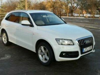 gebraucht Audi Q5 3.2 FSI quattro S tronic