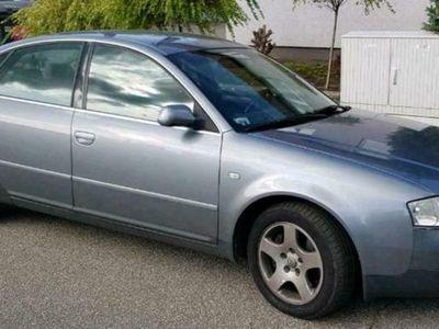 gebraucht Audi A6 2.5 TDI TÜV 02.21