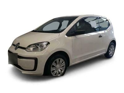 gebraucht VW up! up! 1.0 up! take