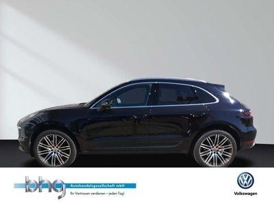 gebraucht Porsche Macan Xenon BOSE ParkAssist ConnectPlus