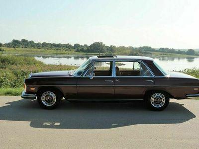 gebraucht Mercedes 300 MBSEL 4.5 W109