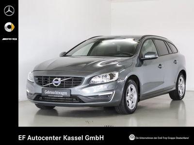 gebraucht Volvo V60 D4 Geartronic Linje Business+Digi+lXenon+Kamer